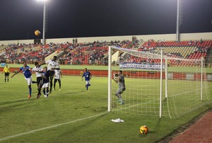 Atlético-AC x Santos-AP (Foto: Duaine Rodrigues)