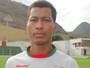 Eleomar Pereira tem três dúvidas no Real para a partida com o São Mateus
