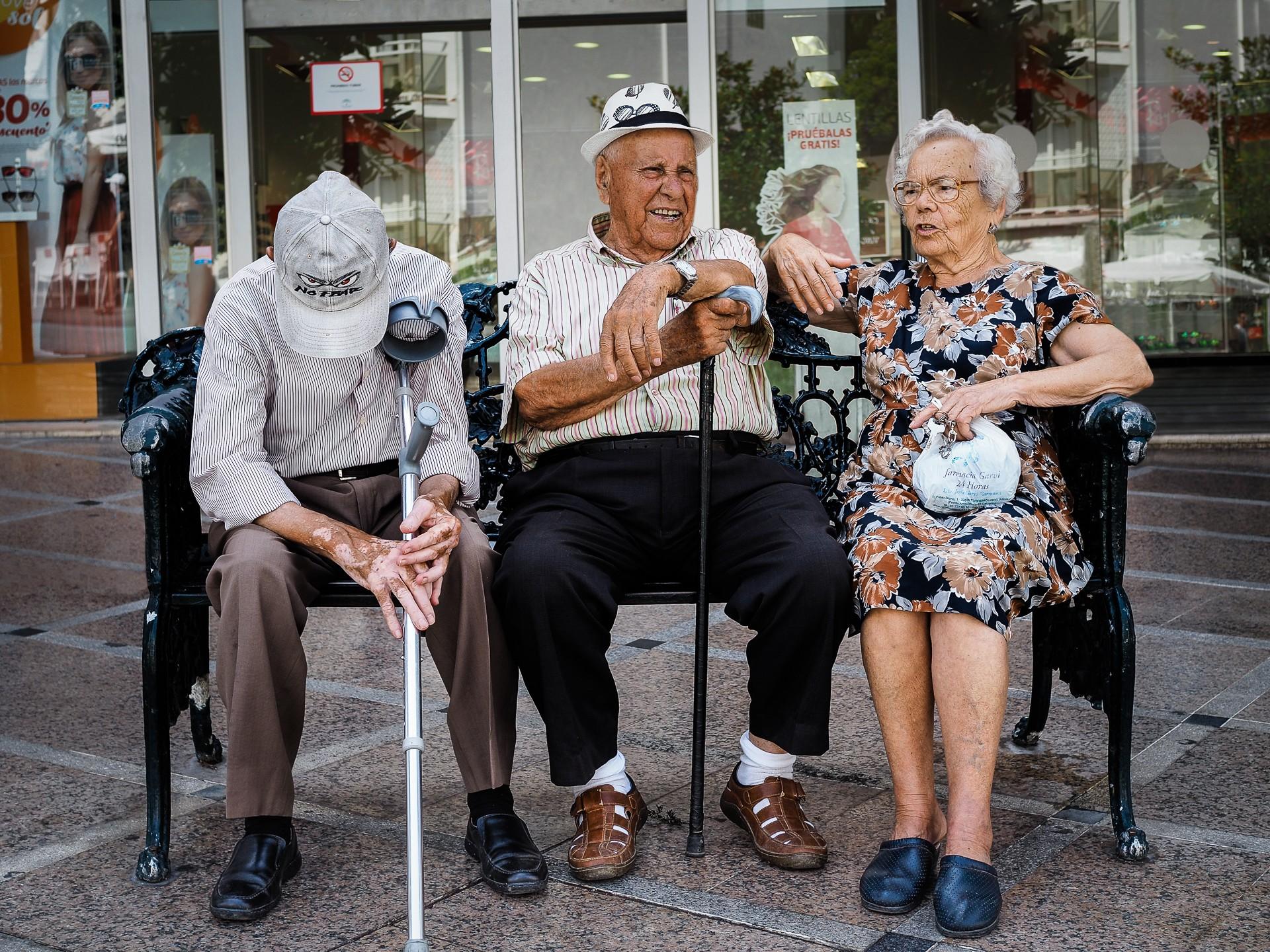 Células 'zumbis' são responsáveis pelo nosso envelhecimento