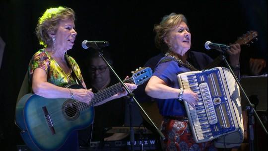 Globo Rural conta a história de 70 anos de sucesso das Irmãs Galvão