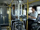 Ceturb faz recomendação sobre roleta mais alta nos ônibus Transcol