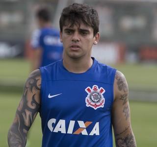 Fagner Corinthians (Foto: Daniel Augusto Jr/Ag. Corinthians)
