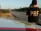 PRF realiza operação de trânsito durante a Semana Santa em Alagoas