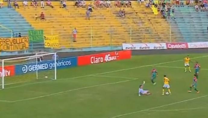 Paulo Baier Ypiranga-RS (Foto: Reprodução/RBS TV)