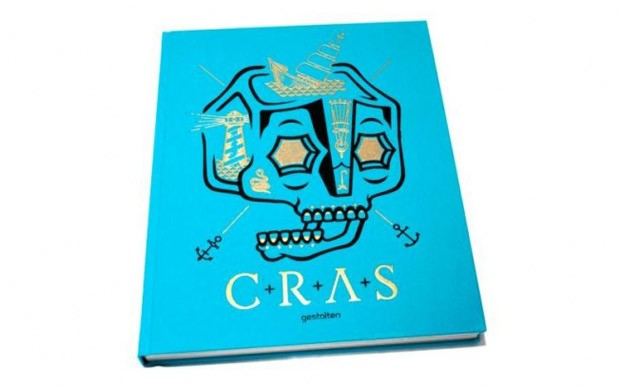 O livro CRAS (Foto: Divulgação)