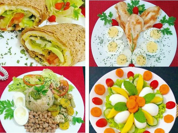 Dieta, Fitness, Elton Morbidelli, vida saudável (Foto: Arquivo Pessoal/ Elton Morbidelli)