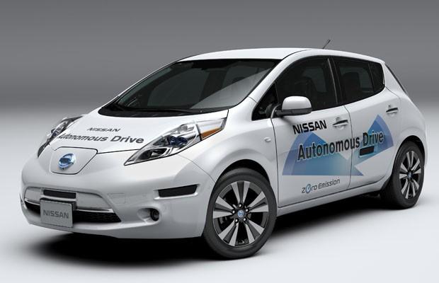 Carro que dirige sozinho estará pronto em 2020, diz CEO da Nissan
