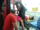 Jovens infratores fazem rebelião em Centro em Fortaleza; 12 fogem
