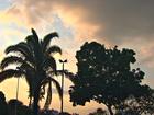 Sol aparece entre nuvens nesta quinta-feira no AC, prevê Sipam