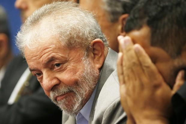 O julgamento de Lula está marcado para esta quarta-feira (Foto: Getty Images)