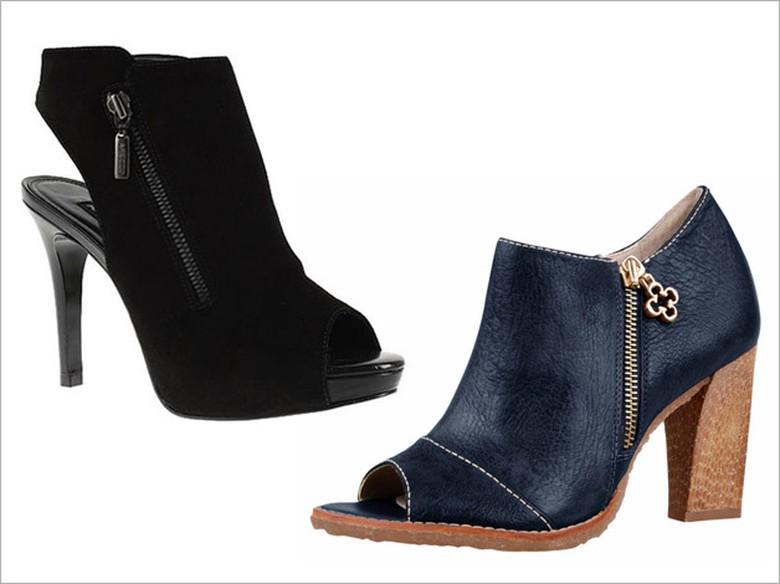 c989b4680 Open Boots: saiba como usar a bota tendência do momento - Moda e ...