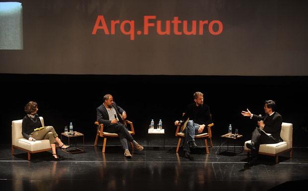 São Paulo recebe evento sobre cidade e moradia (Foto: Divulgação)