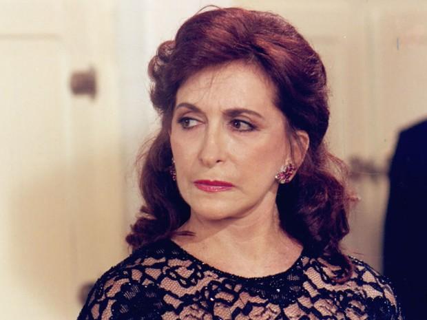 Tereza Rachel (Francesca) em