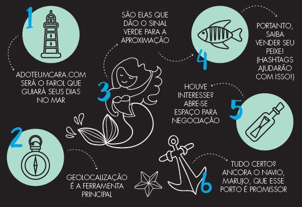 Promo GQ (Foto: Divulgação)