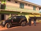 PF deflagra operação no Amapá e prende suspeitos de contrabando