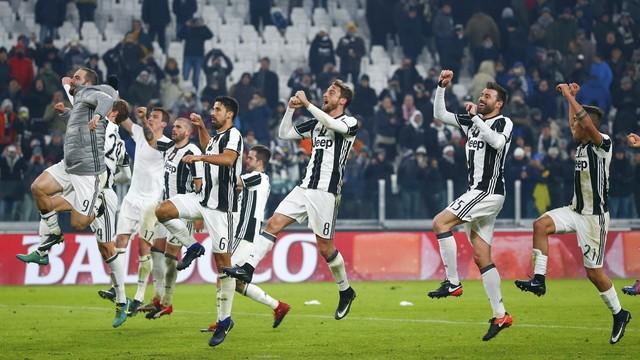 Juventus x Roma - Campeonato Italiano 2016-2017 - Ao vivo ... d50f04189205d