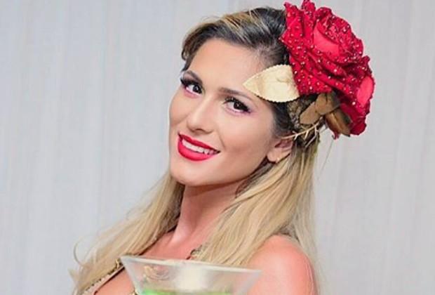 Lívia Andrade (Foto: Reprodução/Instagram)