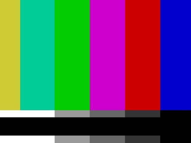 Color bar (Foto: Reprodução)