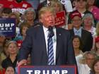 Veja as principais polêmicas da campanha eleitoral nos EUA