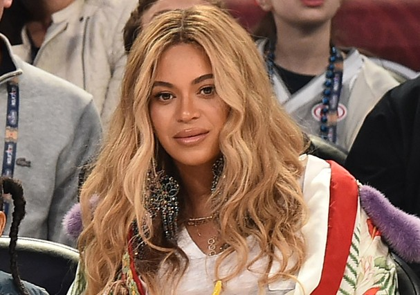 Beyoncé deu à luz gêmeos (Foto: Getty Images)