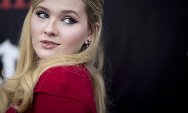 Abigail Breslin  (Foto: Reuters / Agência)