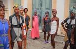 Moda africana, signos futuristas e diferenças entre as mulheres