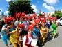 AO VIVO: Galo da Madrugada reúne multidão no Recife (Aldo Carneiro / Pernambuco Press)