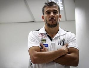 BLOG: Santos soube de suspensão de Donizete durante voo para o Peru