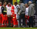 Após novos exames, Daniel Alves tem retorno previsto para dois meses