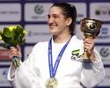 Mayra Aguiar entra para seleta lista de campeãs mundiais: relembre os títulos
