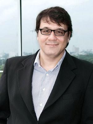 Cesar Ortiz, direto de inteligência de mercado da Young & Rubicam (Foto: Divulgação/Young & Rubicam )