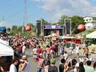 Galo de Manaus reúne milhares e homenageia atletas do Amazonas
