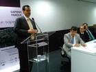 Ministro Gilberto Kassab participa de evento em Florianópolis nesta sexta