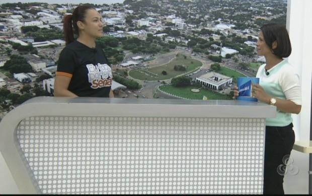 Projeto oferece vagas para cargos de ensino médio ao superior (Foto: Roraima TV)