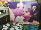 Giulia Costa faz homenagem ao pai em rede social: 'Saudade'