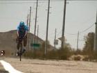 Campeão de ciclismo de longa distância morre atropelado em Santos