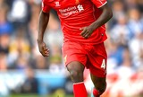 Balotelli, Queens Park Rangers v Liverpool