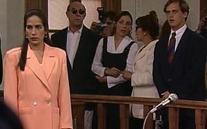 Começa o julgamento de Ruth