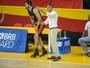 Jovem técnico do Brasília exalta papel dos veteranos Giovannoni e Fúlvio