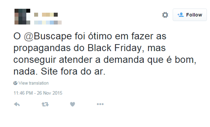 Buscape-fora-do-ar-twitter