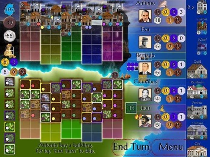 Puerto Rico HD no iOS (Foto: Divulgação)