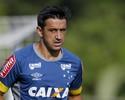 Com Robinho e Alisson, Cruzeiro inicia preparação para enfrentar o Santos