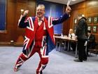 Britânicos das Ilhas Malvinas começam a votar em referendo