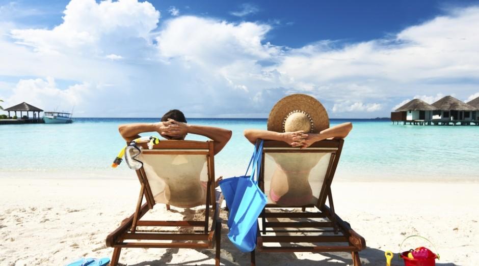 ferias, turismo, viagem, viagens, praia (Foto: ThinkStock)