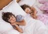 """""""Minha filha faz xixi na cama"""""""