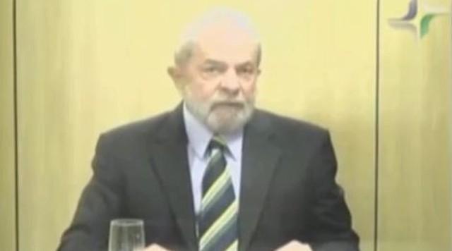 'Eu tinha certeza que a gente ganharia o voto dos chineses', diz Lula