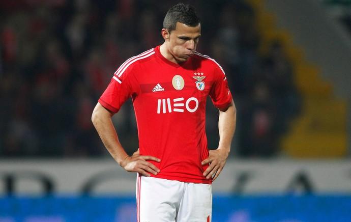 Lima, Benfica (Foto: Reuters)