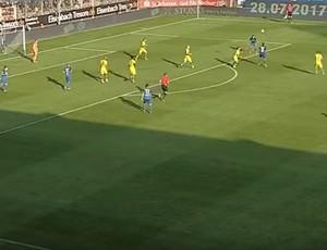 BLOG: Borussia escapa de derrota no fim em amistoso com drible da foca e gol de peito