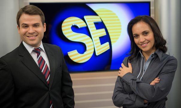 Bom Dia Sergipe (Foto: TV Sergipe / Divulgação)