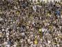FOTOS: Com mais de 12 mil torcedores, ABC conquista o bicampeonato estadual